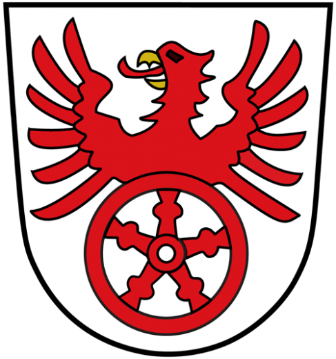 Bad Iburg Wappen
