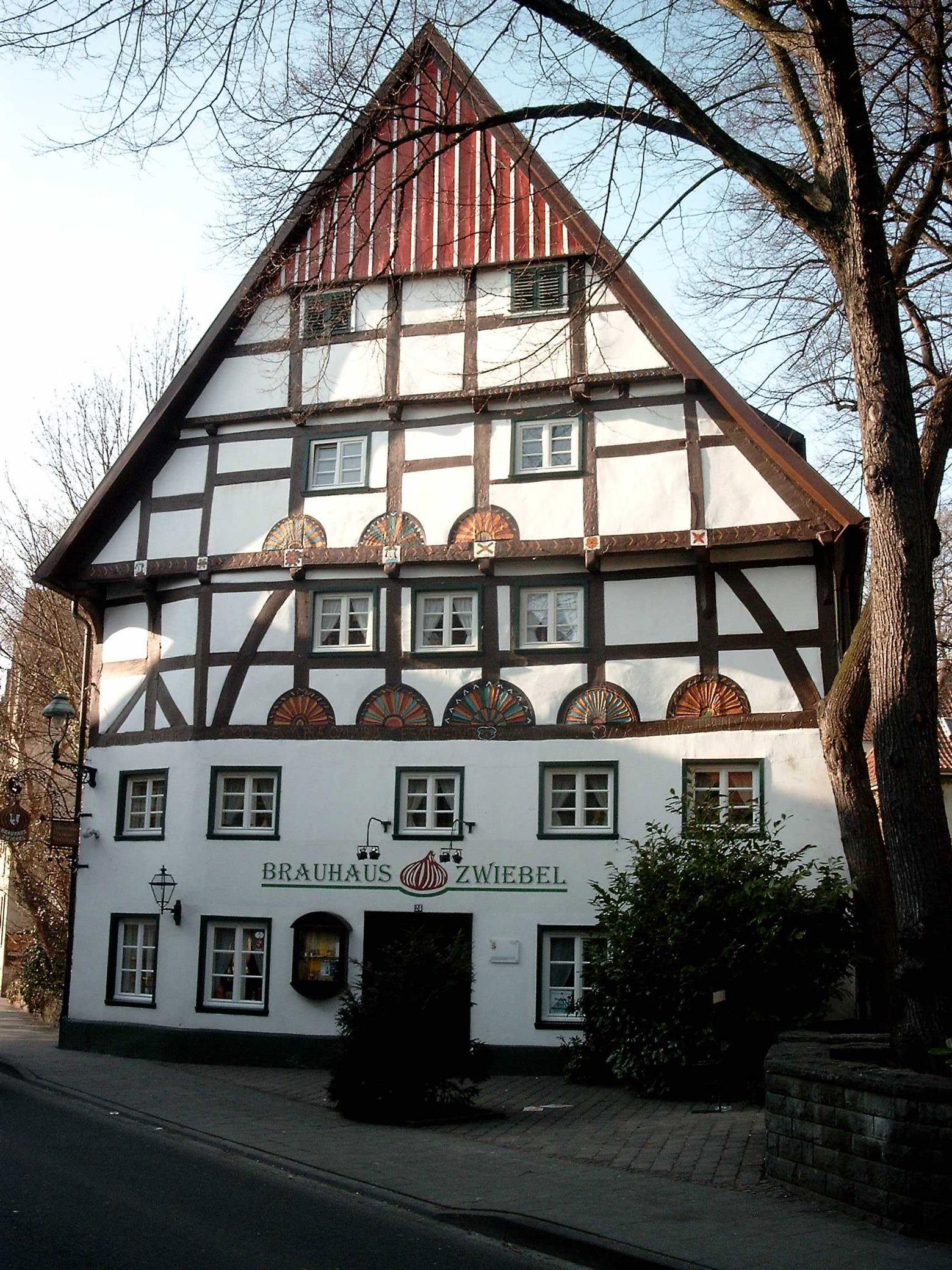 Brauhaus Wilferdingen