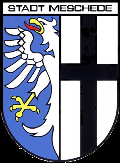 Meschede Wappen