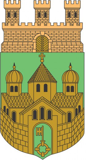 Recklinghausen Wappen